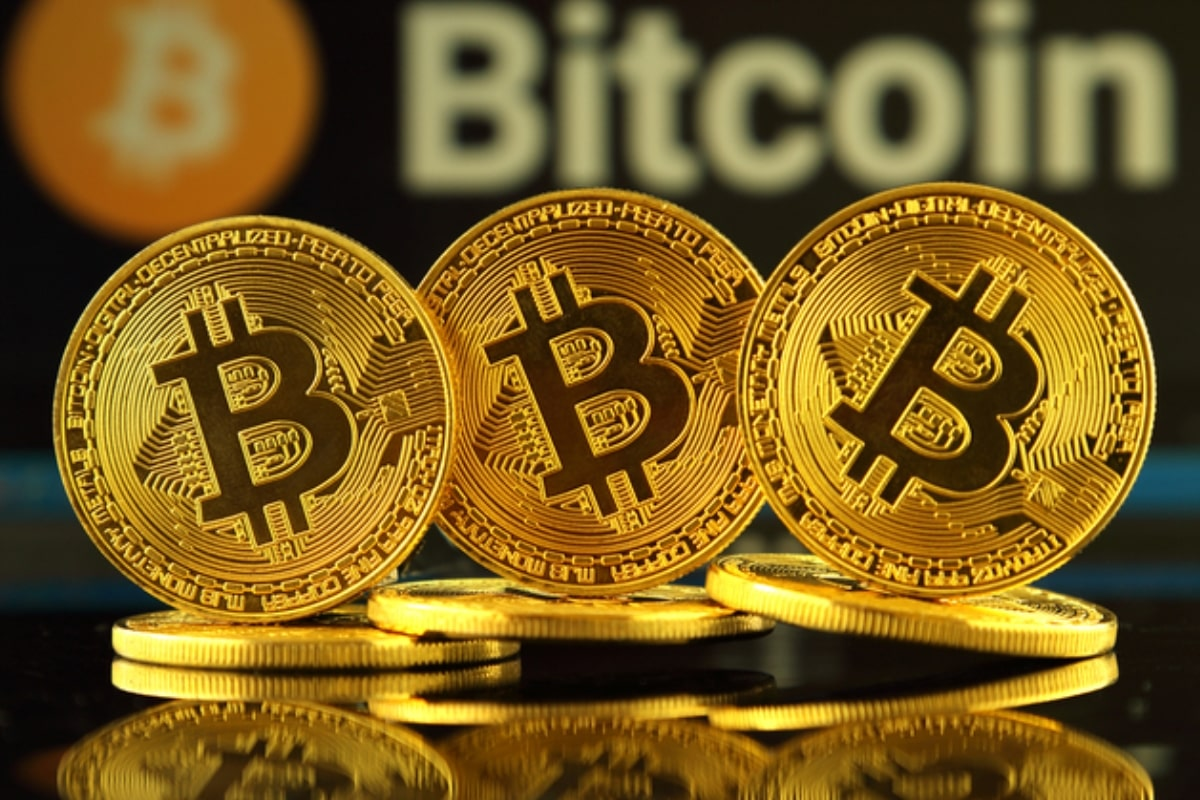 【仮想通貨】BTCはデジタルゴールドになる!?「金」より「ビットコイン」を持つべき理由とは!