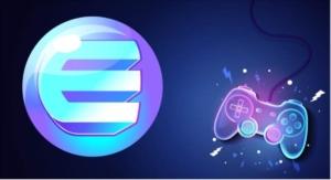 【仮想通貨】コインチェックで取扱開始したNFT関連の「エンジンコイン(ENJ)」がすごいことになりそう!